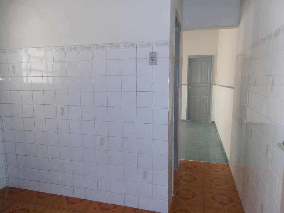 Casa para alugar Rua Acesita,Bangu, Rio de Janeiro - R$ 550 - SA0002 - 26