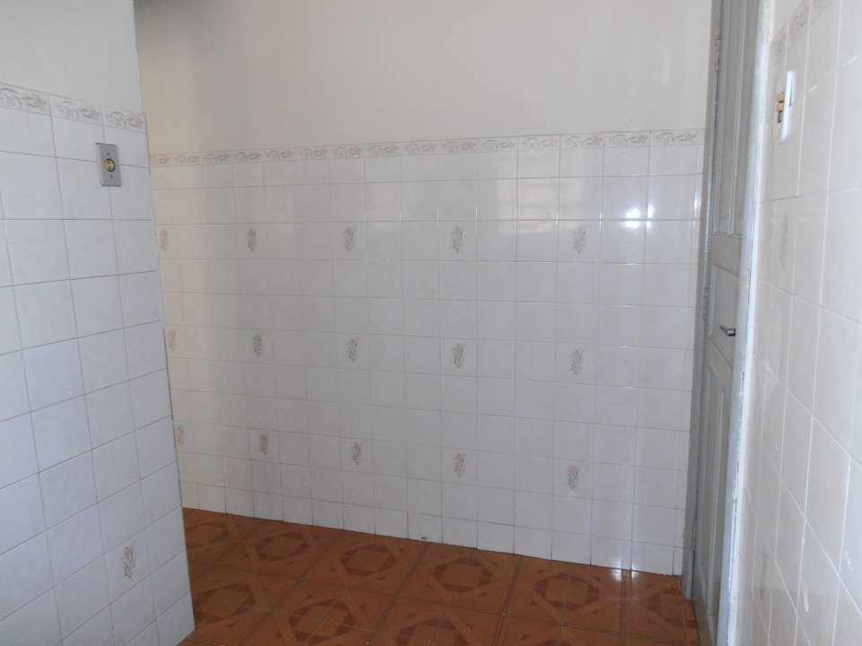 Casa para alugar Rua Acesita,Bangu, Rio de Janeiro - R$ 550 - SA0002 - 27