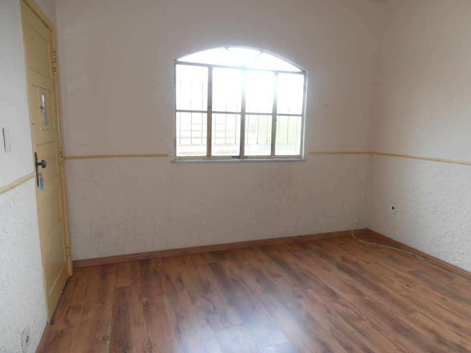 Apartamento para alugar Rua dos Limadores,Bangu, Rio de Janeiro - R$ 760 - SA0094 - 7
