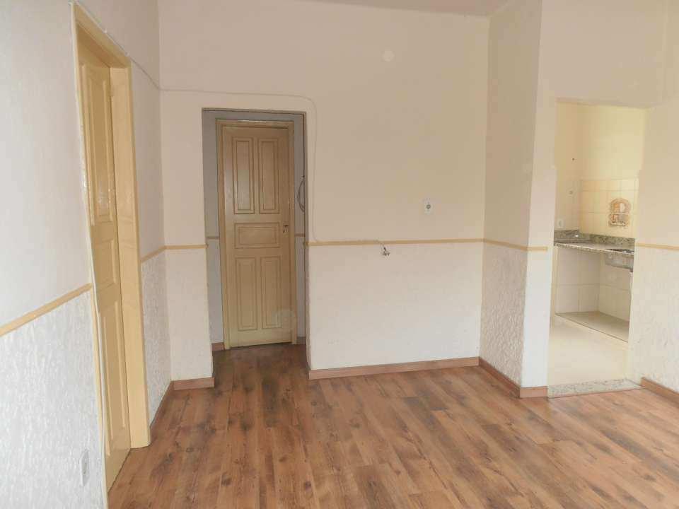 Apartamento para alugar Rua dos Limadores,Bangu, Rio de Janeiro - R$ 760 - SA0094 - 8