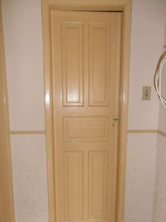 Apartamento para alugar Rua dos Limadores,Bangu, Rio de Janeiro - R$ 760 - SA0094 - 25