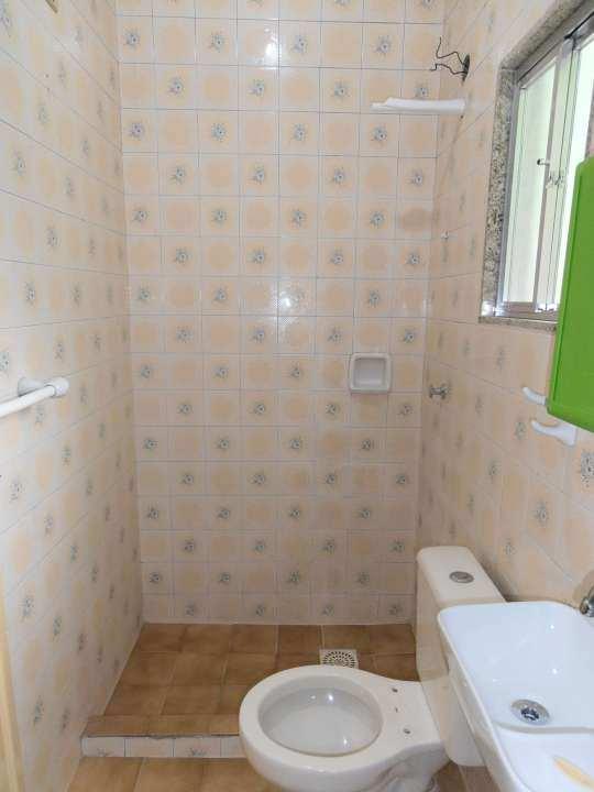 Apartamento para alugar Rua dos Limadores,Bangu, Rio de Janeiro - R$ 760 - SA0094 - 26