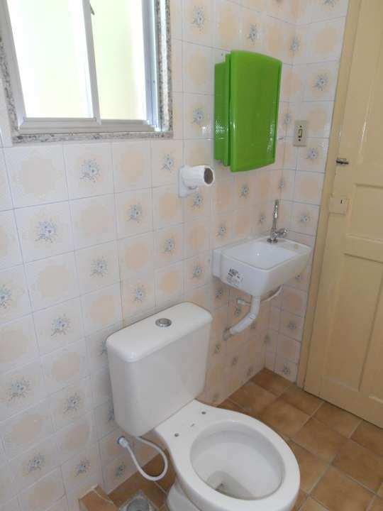Apartamento para alugar Rua dos Limadores,Bangu, Rio de Janeiro - R$ 760 - SA0094 - 27