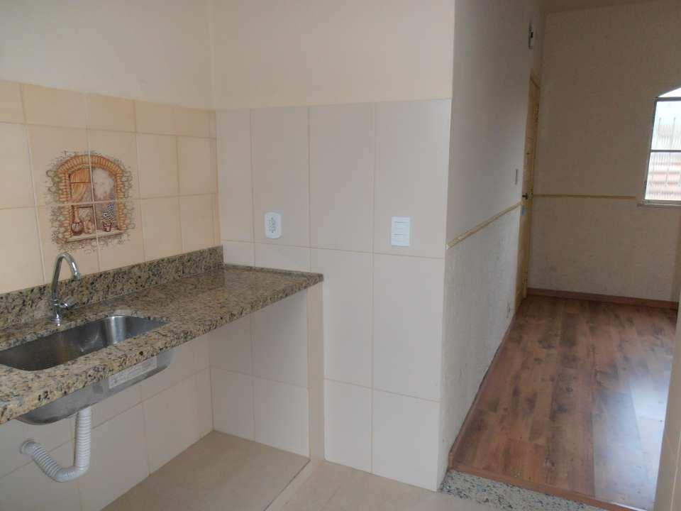 Apartamento para alugar Rua dos Limadores,Bangu, Rio de Janeiro - R$ 760 - SA0094 - 32