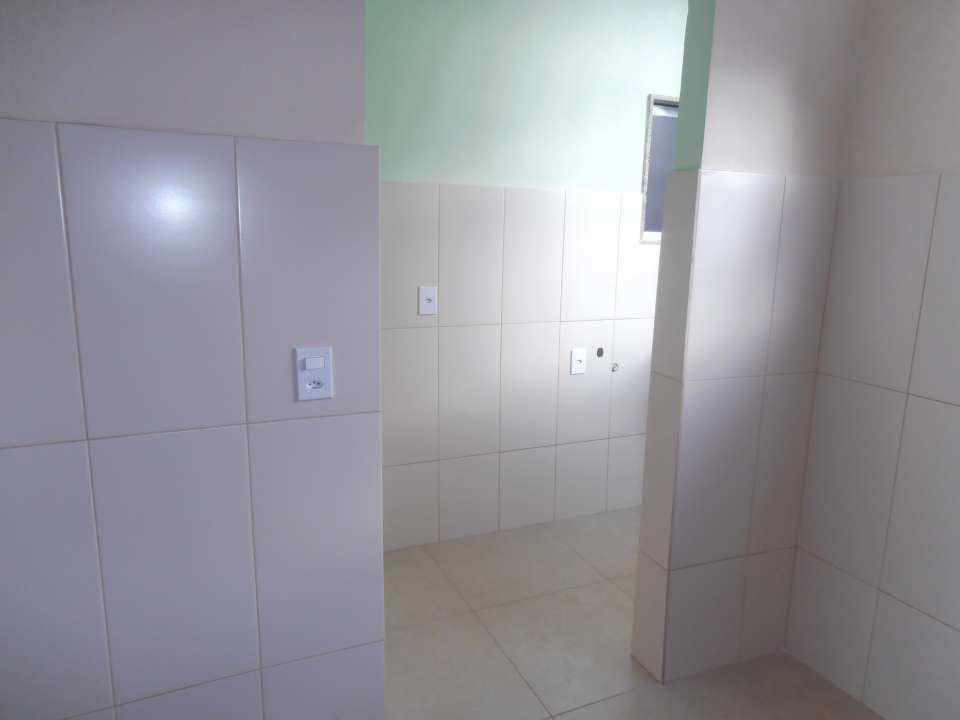 Apartamento para alugar Rua dos Limadores,Bangu, Rio de Janeiro - R$ 760 - SA0094 - 33