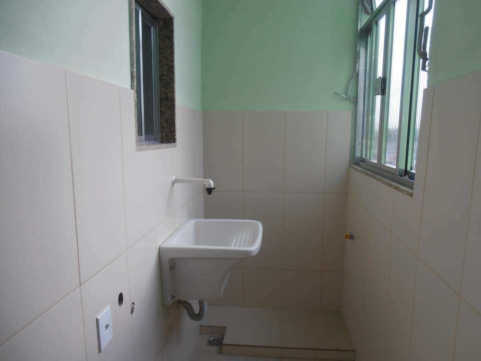 Apartamento para alugar Rua dos Limadores,Bangu, Rio de Janeiro - R$ 760 - SA0094 - 34